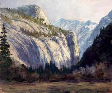 yosemite park